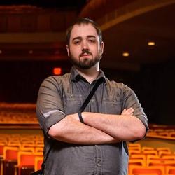 Ben Baeb's picture