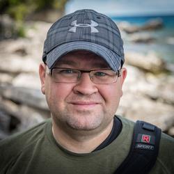 Michael Martin's picture