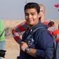 Mostafa Saad El-Dien's picture