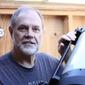 David Pavlich's picture