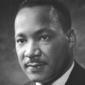 (NOT ACTUALLY) Dr. Martin Luther King Jr.'s picture