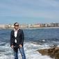 Johnny Madrideli's picture