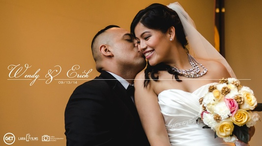 WENDY + ERICK | FLUSHING TOWN HALL | NY WEDDING