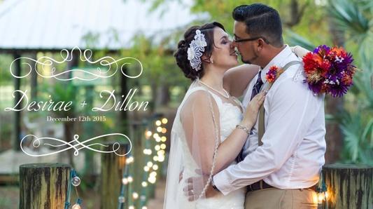 Desirae + Dillon // The Highlights