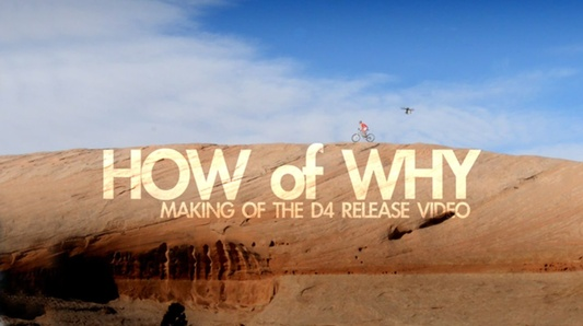 Nikon - HOW of WHY