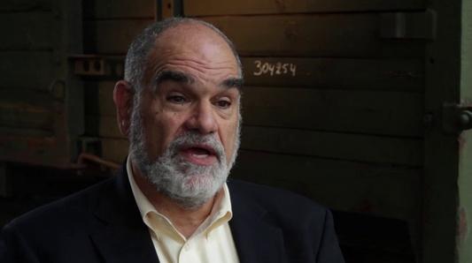 An Interview with Stephen M. Goldman