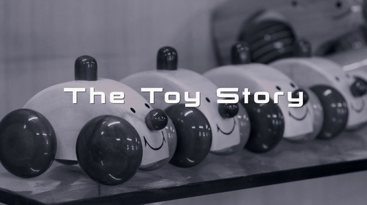 The Toy Story