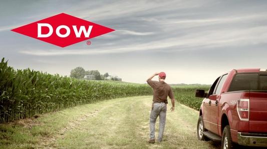 Dow AgroSciences - Mycogen / The Moment