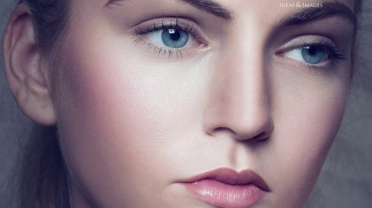 Beauty Edit - Amelia