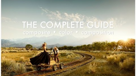 The Complete Guide To Composite Photography, Color, & Composition | Official Trailer