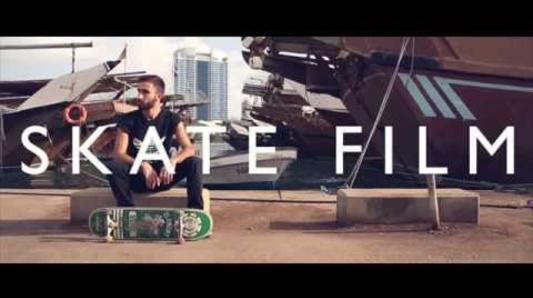 Skate Film 2014
