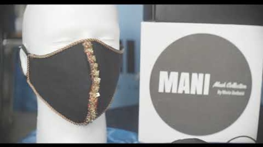 MANI Masks & MANI Stage Collection