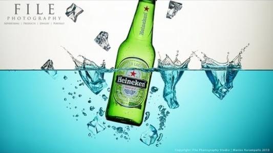 Splash Liquid Photography Tutorial
