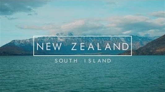 Bitt-n.com - Postcard from New Zealand