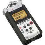 zoom h4 portable recorder