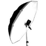 photek softlighter softbox umbrella