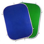 green screen chroma key reflector