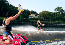 go pro hero camera wakeboard