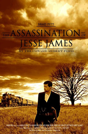 Kimberley French, fstoppers, movie poster, The Assassination of Jesse James