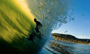 Chris Burkard, fstoppers, fs spotlight, surfing photography, reese moore