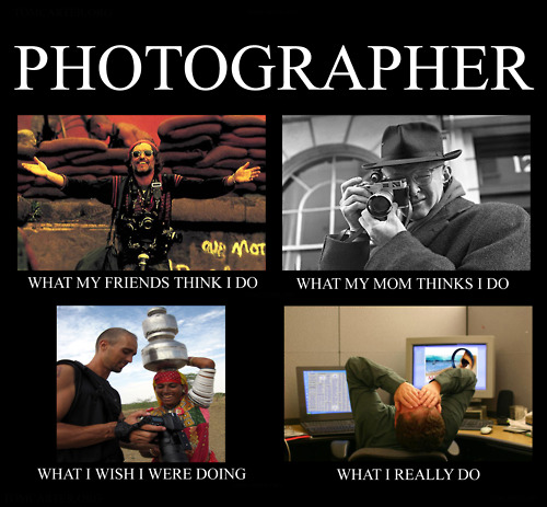 photographer meme what my friends think I do 2 funny] photographer meme what people really think i do fstoppers