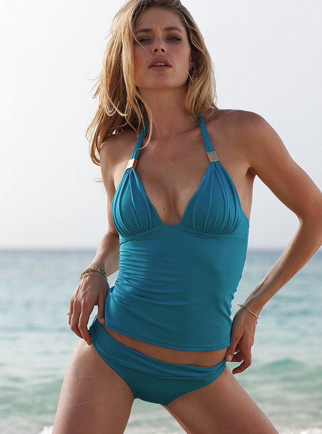 Seldom.. possible victoria secret swimsuit sex