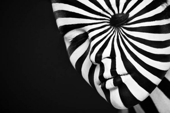 crazy awesome black and white portraits fstoppers rh fstoppers com how to make the best black and white photos