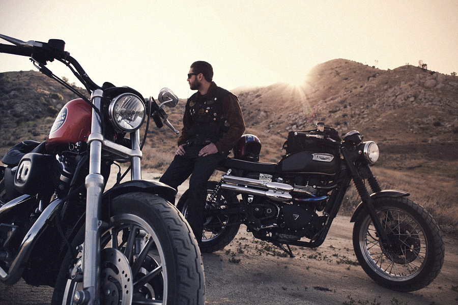 motorcycle photography vs  Awesome Video And Photos Of Motorcycle Lifestlye | Fstoppers