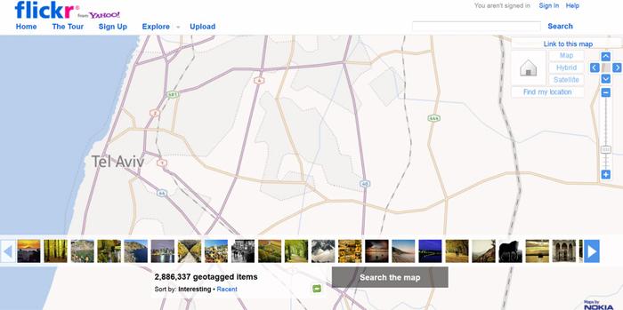 Flickr - Israel maps