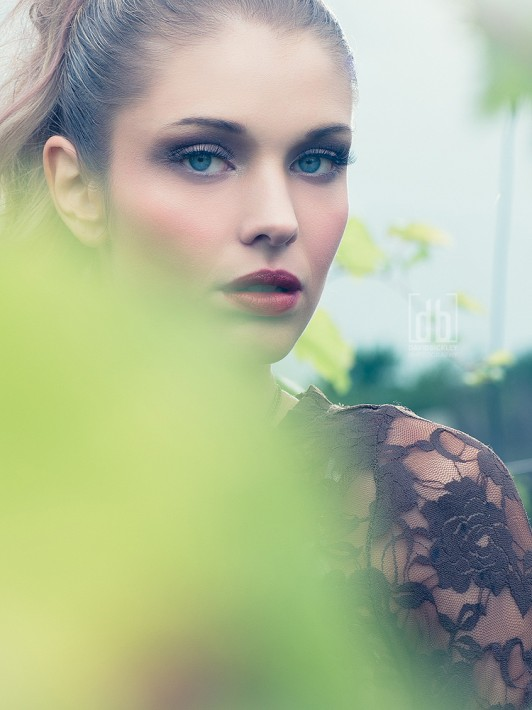 Angela by David Bickley Photography