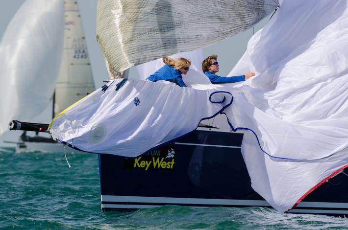 Quantum Key West 2013 - Monday