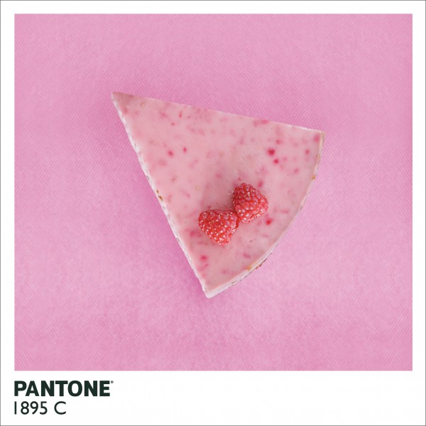 Pantone Food Photography Fstoppers