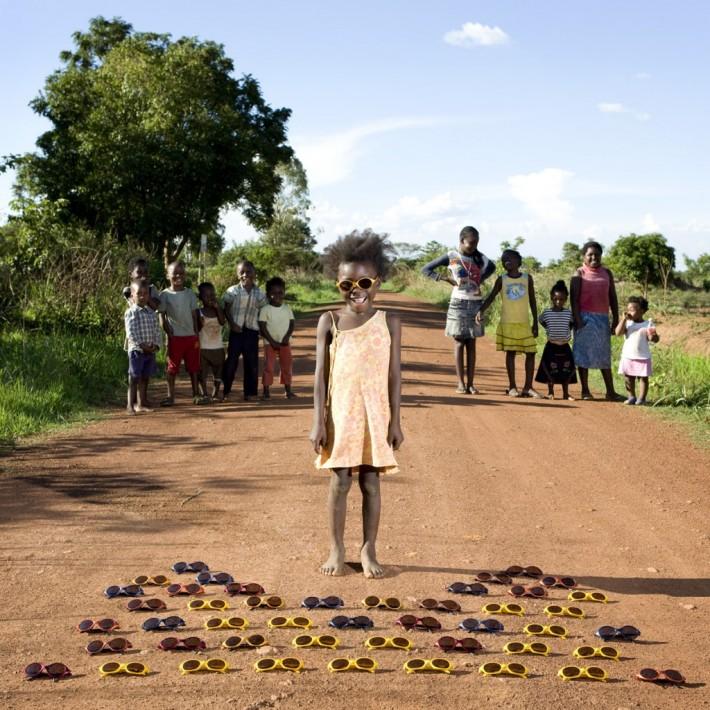 Maudy- Sibanda, Zambia