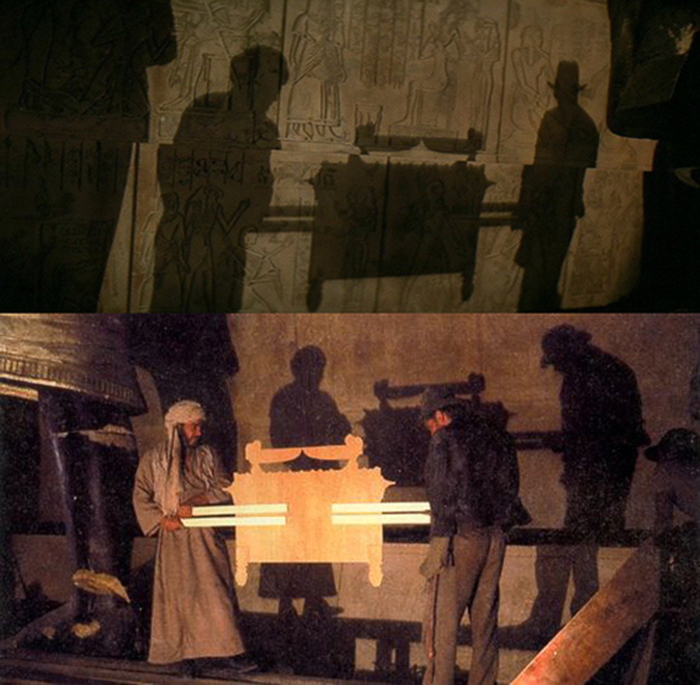 Indiana Jones and the Raiders of the Lost Ark-2