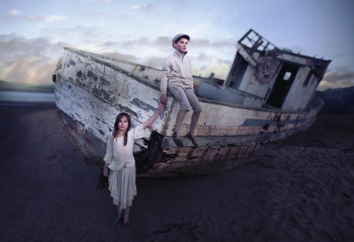 rob woodcox stories worth telling shipwreck
