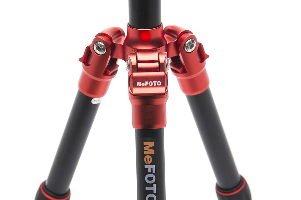 mefoto legs close up
