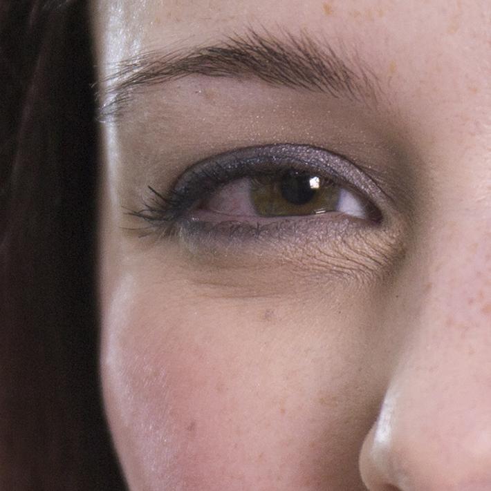 eye example