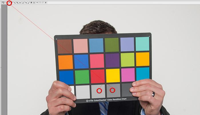 colorcheckerpoint