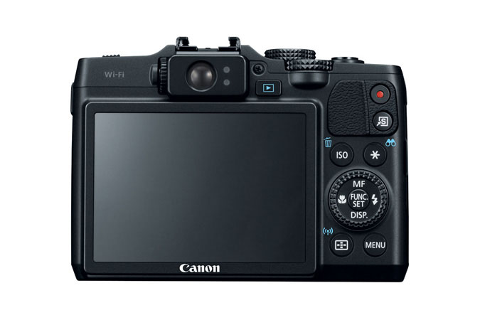 Powershot G16 canon camera fstoppers 2