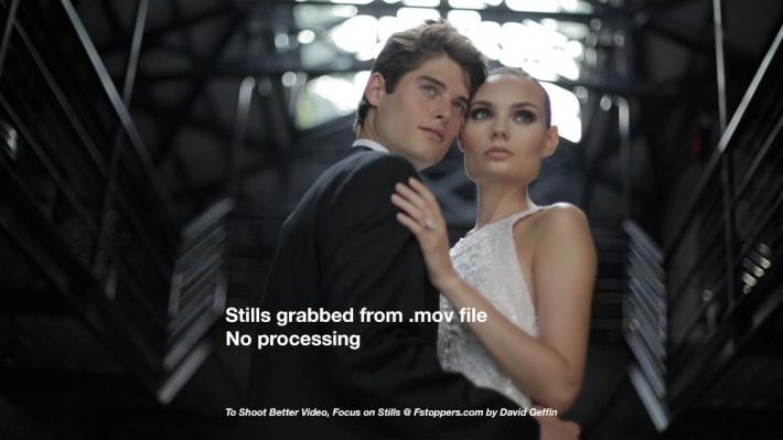 bridal fashion stillsfromvideo stillsgrab comparison