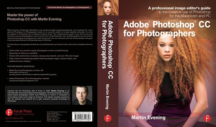 Cheap Adobe Photoshop CC for Photographers width=