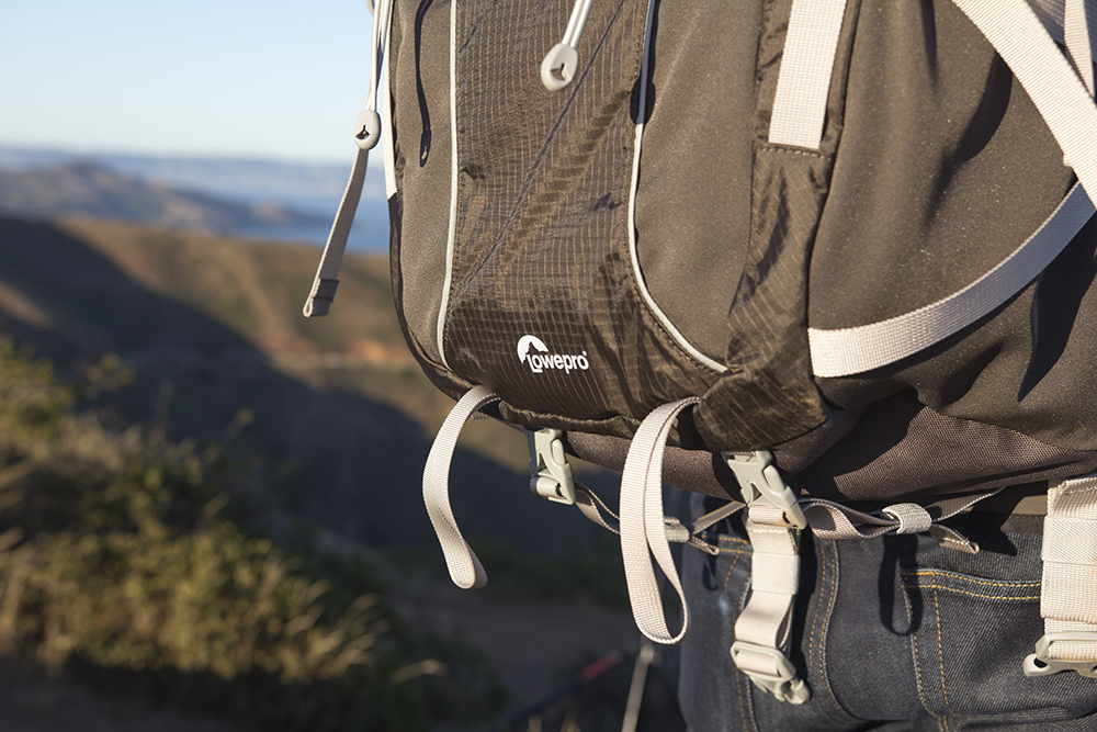 lowepro sport pro 30L aw review 3