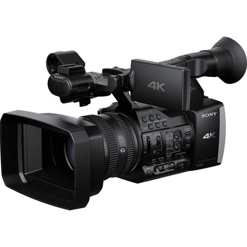 FDR-AX1 4K Sony Camera Fstoppers 1