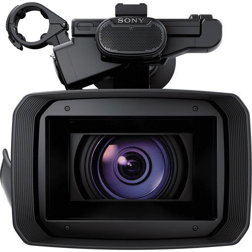 FDR-AX1 4K Sony Camera Fstoppers 2