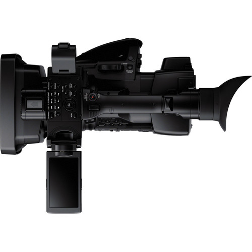 FDR-AX1 4K Sony Camera Fstoppers 3