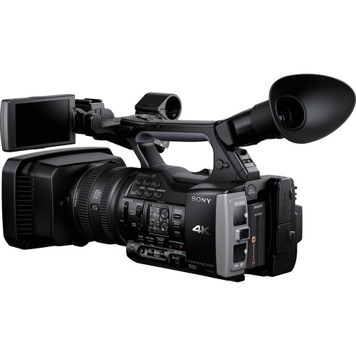 FDR-AX1 4K Sony Camera Fstoppers 4