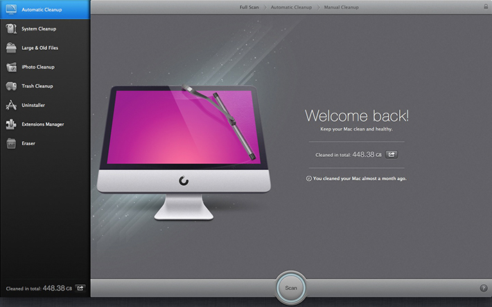 Fstoppers_CleanMyMac_CleanMac