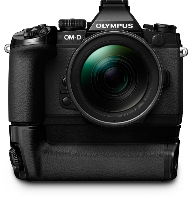 Olympus_E-M1_Fstoppers_with_adapter_battery