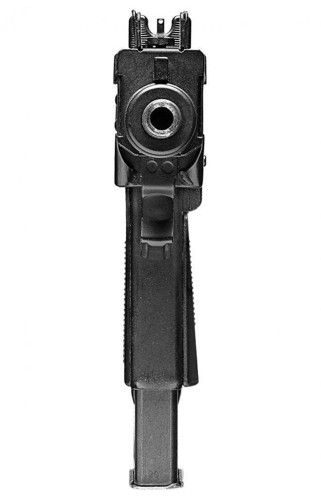 手枪,枪支手枪fstoppers - 彼得 - 安德鲁photography14