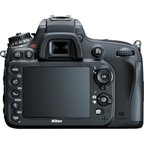 Fstoppers Nikon D610 4